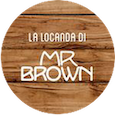 Locanda di Mr Brown Logo